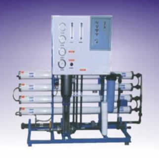 Commercial Revese Osmosis Water Treatment System